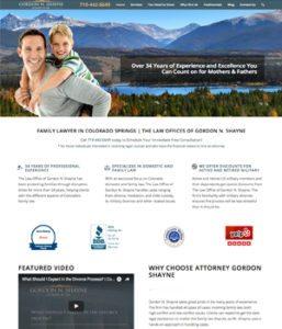 affordable SEO los angeles affordable WordPress website development and website maintenance