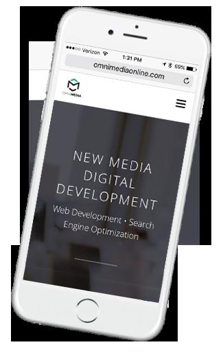 omni media iPhone
